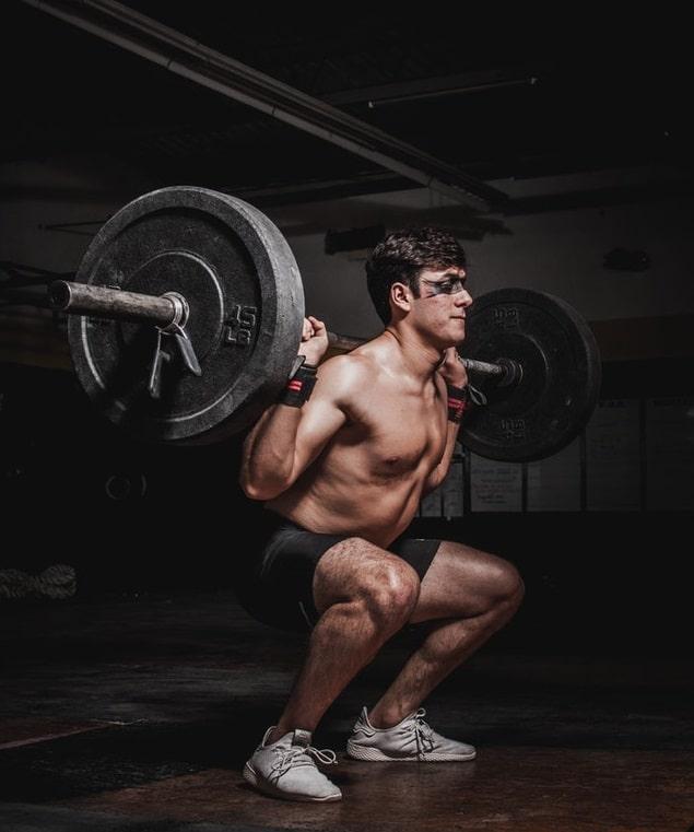 ejercicios anaerobicos