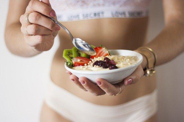queso cottage requeson en una dieta de definicion muscular